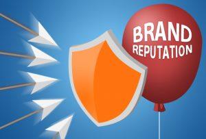 Brand Reputation in Social Media