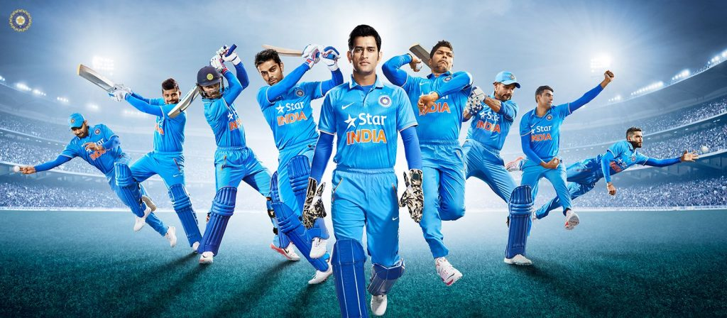 World cup Indian Team