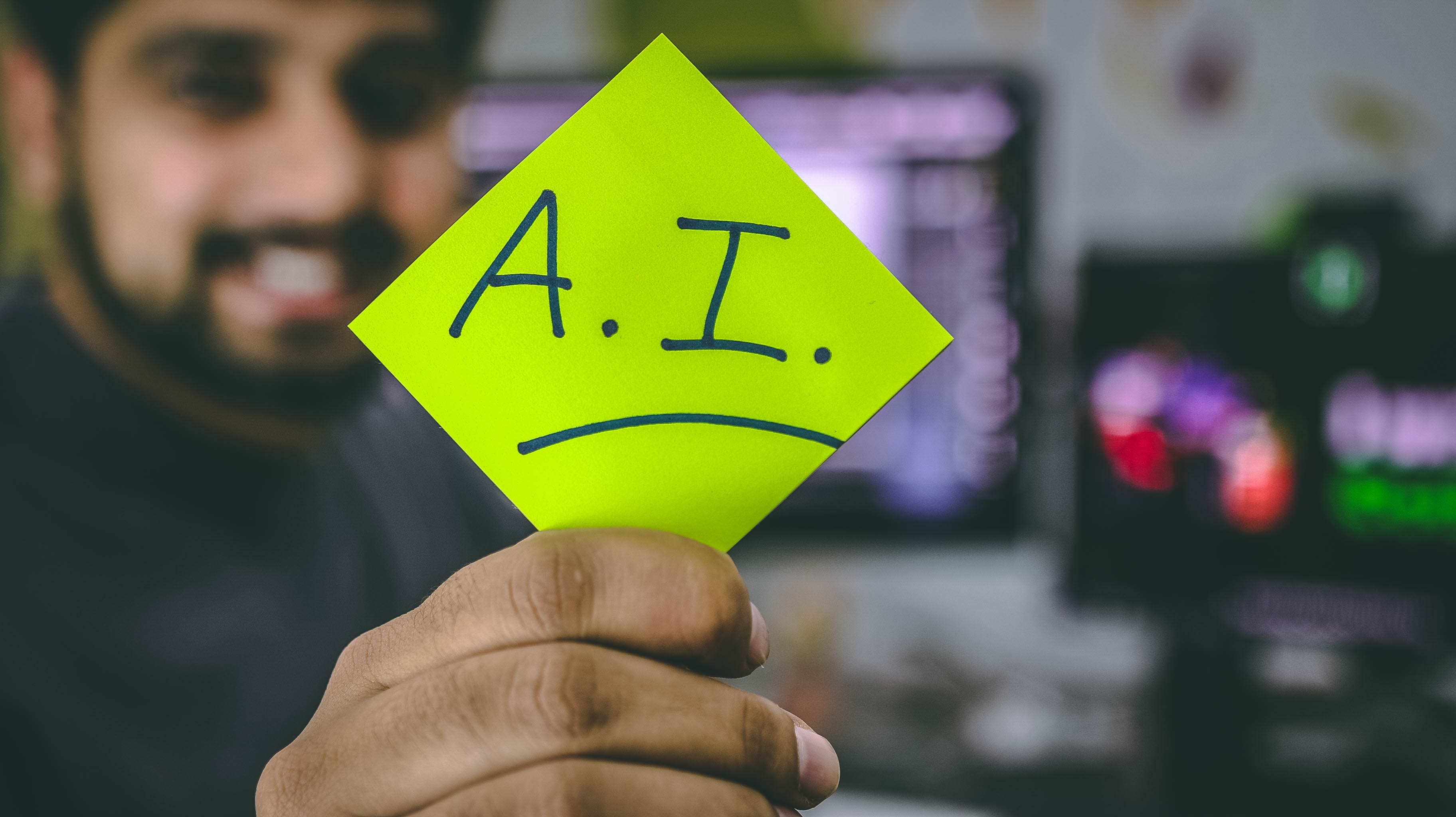 Artificial Intelligence Fostering Workplace Stability