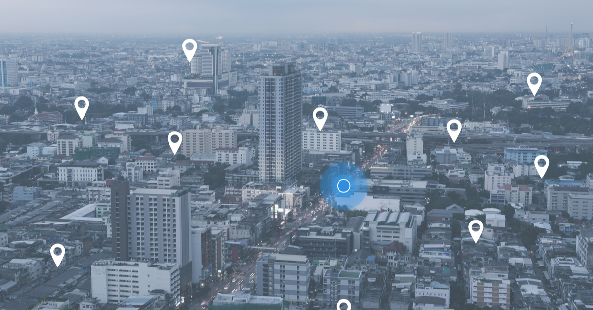 How to Leverage Store Location Data to Improve Conversion Rates